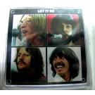 Магнит «Beatles»