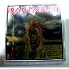 Магнит «Iron Maiden»