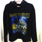Балахон «Iron Maiden»