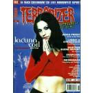Журнал «Terrorizer» №103/ октябрь/ 2002