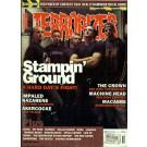 Журнал «Terrorizer» №114/ Ноябрь/2003