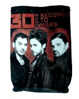 Рюкзак «30 Seconds to Mars»