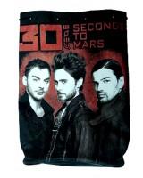 Рюкзак «30 Seconds to Mars»