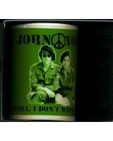 Чашка «John Lennon&Yoko Ono»