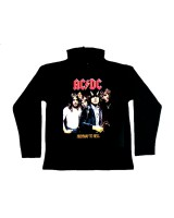 Балахон «AC/DC»