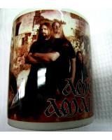 Чашка «Amon Amarth»