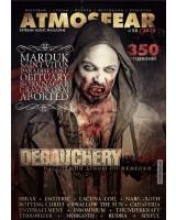 Журнал «Atmosfear» #10 / 2013