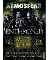 Журнал «Atmosfear» #11 / 2013