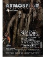 Журнал «Atmosfear» #13 / 2014