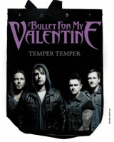 Рюкзак «Bullet For My Valentine »