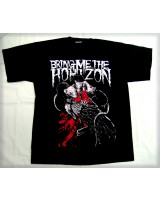 Футболка Bring Me the Horizon