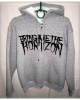 Балахон «Bring Me the Horizon»