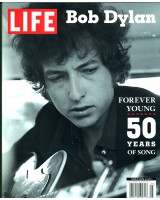 Журнал LIFE  BOB DYLAN  50 Years Of Song