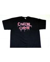 Футболка Cannibal Corps