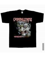 Футболка Cannibal Corpse Vile