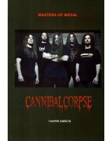 Cannibal Corps. Серия «Masters of Metal» Галерея убийств