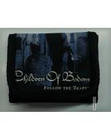 Кошелек «Children of Bodom»