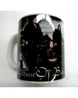Чашка «Children Of Bodom»