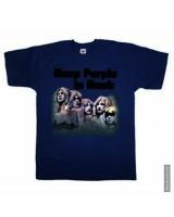 Футболка «Deep Purple In Rock»