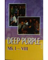 Книга «Deep Purple: Mk I-VIII»