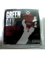 Магнит «Green Day»