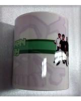 Чашка «Green Day»