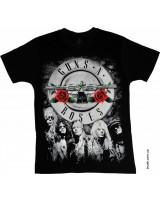 Футболка  Guns N' Roses