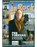 Журнал «In Rock» #6 (39)/ 2009