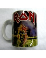 Чашка «Iron Maiden»