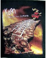 Нашивка  «Korn»