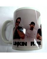 Чашка «Linkin Park»