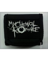 Кошелек «My Chemical Romance»