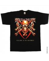 Футболка Megadeth