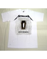 Футболка Metallica Death Magnetic