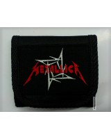 Кошелек «Metallica»