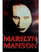 Книга «Marilyn Manson»