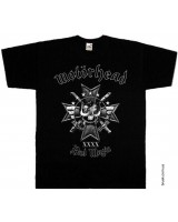 Футболка Motorhead Bad Magic