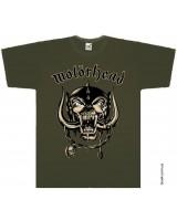 Футболка Motorhead'75