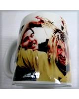 Чашка «Nirvana»