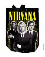 Рюкзак « Nirvana»