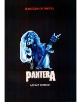Pantera. Серия «Masters of Metal» Адские Ковбои