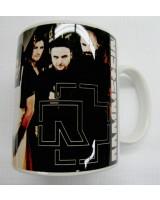 Чашка «Rammstein»