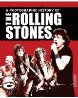 Книга «A Photographic History of the Rolling Stones»(на англ.яз.)