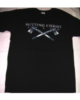 Футболка Rotting Christ