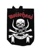Рюкзак «Motorhead March Or Die»