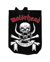 Рюкзак «Motorhead March Or Die»