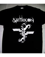 Футболка Satyricon