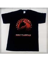 Футболка Serj Tankian