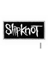 Нашивка  «Slipknot»