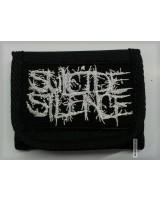Кошелек «Suicide Silence»